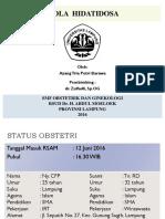Mola Hidatidosa-Ayang Tria Putri-1618012114