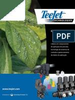 Catalogo TEEJET