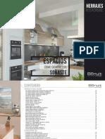 Catalogo Herrajes Interiorismo 2018