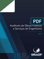 Manual de Aud de Obras e Serv de Eng
