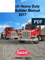 Peterbilt Heavy Duty Body Builder Manual 2017