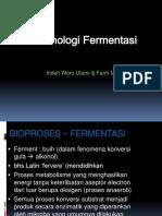 Teknologi Fermentasi Mikro[229]