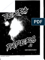 Terra Papers the Hidden History of Planet Earth 2