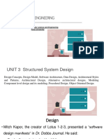 Software Engineering PPT 3.1