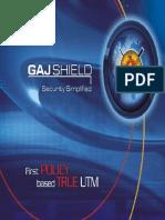 GajShield Training - Module1 - Basic Configuration