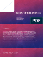 Grids of the Future