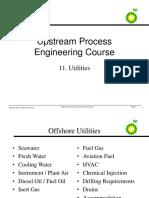 11 Utilities