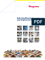 Bulk Handling System and Engineered Systems - Flexicon