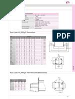 Folha de Dados Fusivel DCA Modelo TD-NV