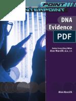 DNA EVIDENCE. Alan Marzilli. 2005.pdf