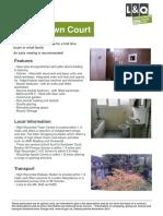 19 Sandown Court
