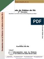 Tratado de Oddun de Ifá 2da Versión Ampliada con Inshe Osain+++