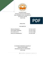 CP Quadriplegi