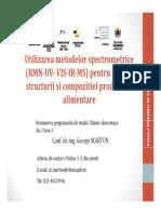Utlizarea metodelor spectrometrice.pdf