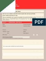 3 956 Application Form Teaching Post