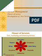 Flower of Service