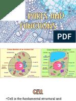 GenBio1 CellParts&Functions