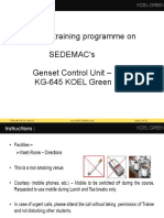 Kg 545 ems