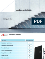 InnovationNorway_CyberSecurity Landscape in India