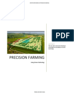 White Paper on Precision Farming Using Drone by Trixxia Sdn Bhd