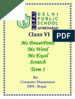 Class VI-eBook - Part1