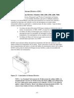 Conectores Ecms y Esc Inter Navistar
