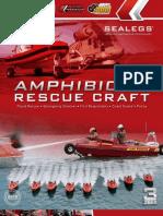 Sealegs Rescue Brochure