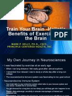 Exercicios para o cérebro