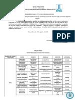 SEI_UFMS - 1460833 - Edital 211.2019-Prograd - Resultado Monitoria