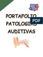 Portafolio Audio 2.0