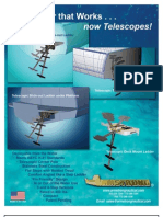 Telescoping Flyer 2009