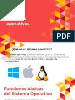 Sistemas Operativos - NTICx