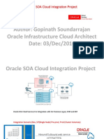 Cloud soa oracle