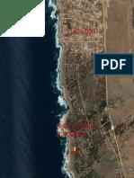 Mapa La Ligua
