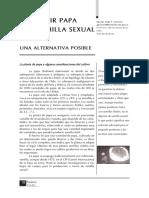 Papasemilla SEXUAL