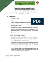 MEMORIA DESCRIPTIVA DE ARQUITECTURA.docx