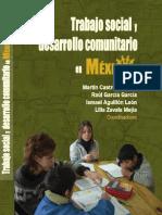 Desarrollo Comunitario