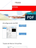 configuracion red