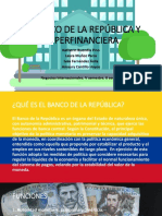 EL BANCO DE LA REPÚBLICA Y SUPERFINANCIERA.pptx