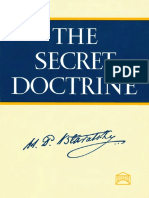 Secret Doctrine Index