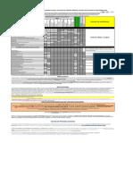 Convocatoria Proceso de Seleccion 2019-2020 Publicada 19 de Agosto 2019