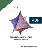 4. Libro Matematica III 2015