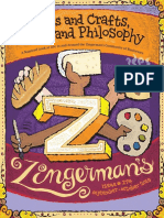 Zingerman's Sept-Oct 2019 Newsletter