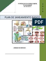 309697261 Plan de Saneamiento Basico Para CDI