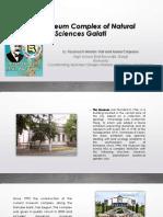Complexul Muzeal de Stiinte Ale Naturii_GL_ROMANIA