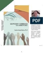 Santa Maria Geopoder y Soberania