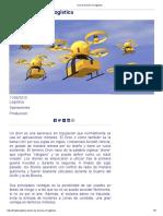 Uso de Drones en Logística