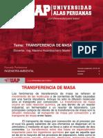 4. Transferencia de Masa -4