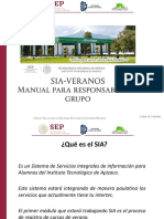 Manual Responsable Grupo Vera No s 2019