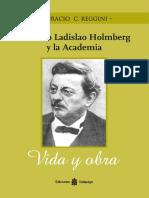 Eduardo Holmberg y la Academia